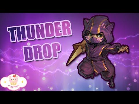 THUNDER DROP