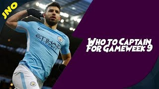 Download Video Fantasy Premier League - WHO TO CAPTAIN FOR GW9 - FPL Gameweek 9 MP3 3GP MP4