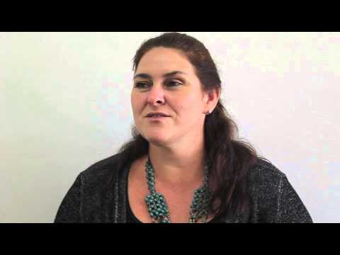 PlaNet Finance Brasil e Ana Lucia, artesã da Rede ASTA