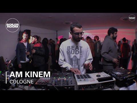 Am Kinem Boiler Room Cologne Live Set