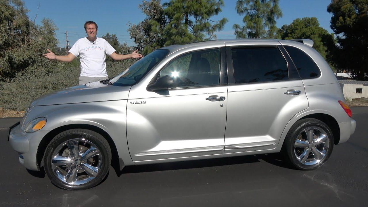 Kekurangan Chevrolet Pt Cruiser Murah Berkualitas