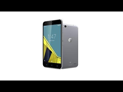 Vodafone Smart Ultra 6 incelemesi