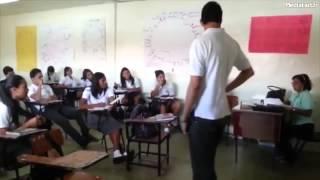 Cette blague à mourir de rire cartonne dans les écoles sud-américaines
