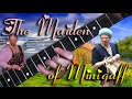 The Maiden of Minnigaff [ Acoustic Guitar GR-55 ]