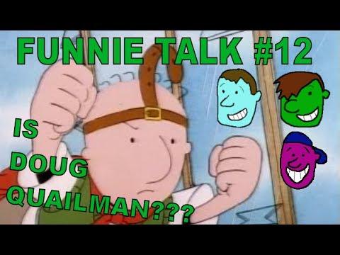 Doug Funnie Quailman