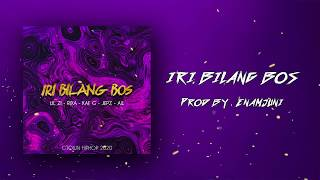 LIL ZI - Iri Bilang Bos ft. RIXA, KAF G, JEPZ, AIL (Lyric Video) YouTube Videos