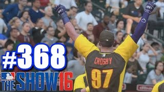 HOME RUN DERBY TIME!   MLB The Show 16   Road to the Show #368