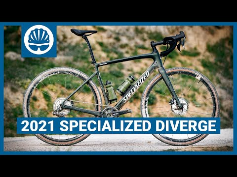 2021 Specialized Diverge Review | A Tremendously Capable & Versatile Gravel Bike