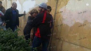 بالفيديو.. ريهام السهلي تحيي «لميس الحديدي»