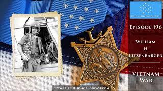 William H Pitsenbarger - Medal of Honor Recipient