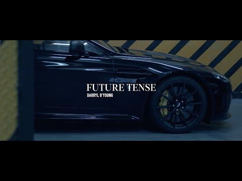 FUTURE TENSE - Darryl O
