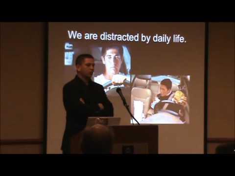 Experiencers Speak 3 - Jim Murray