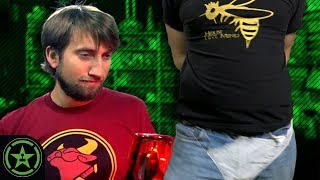 Emergency Underpants - AHWU for July 17th, 2017 (#378)