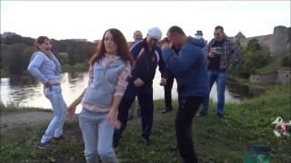 видео Танцы на корпоративе