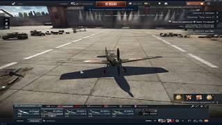 как сменить ник в War Thunder