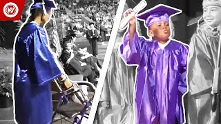 BEST Graduations 2018 Compilation