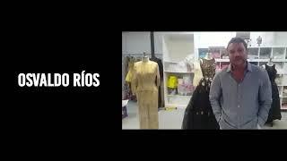 Osvaldo Rios invita a Gala de Angeles 2018