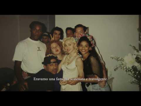 STRIKE A POSE La vera storia dei ballerini di Madonna - Solo il 5 e 6 dicembre al cinema