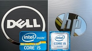 Ноутбук core i5 б/у чи новий ?