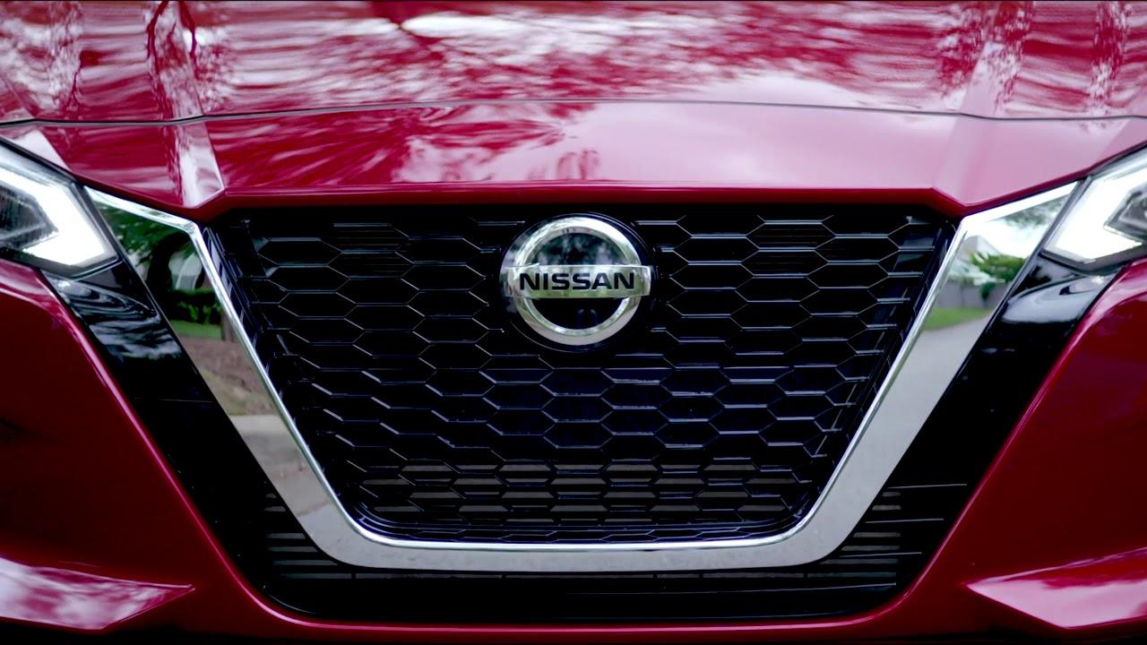 Nissan Rear Door Alert Rda To Come Standard To El Paso Nissan