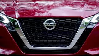 Nissan rear door alert (rda) to come ...
