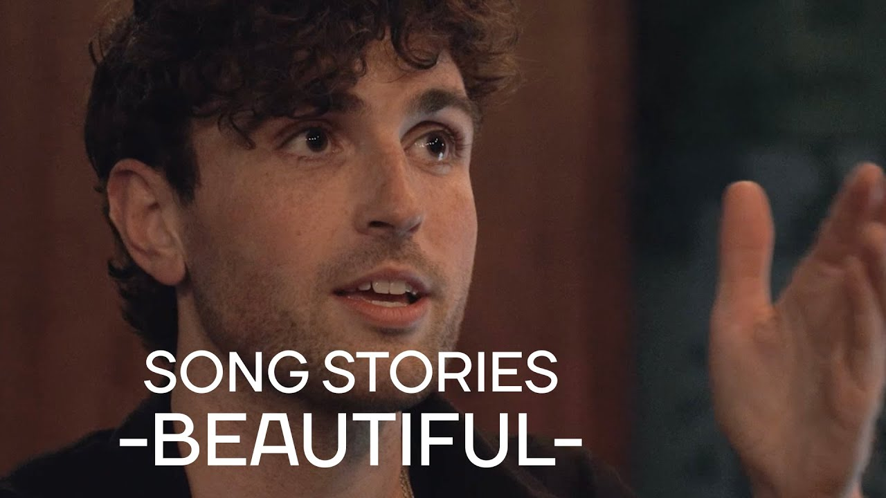 SONG STORIES | Duncan Laurence - Beautiful