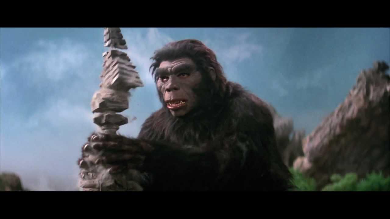 Download Shaw Brothers' The Mighty Peking Man 猩猩王 (1977) - Act 06 - Orangutan King In Himalayas