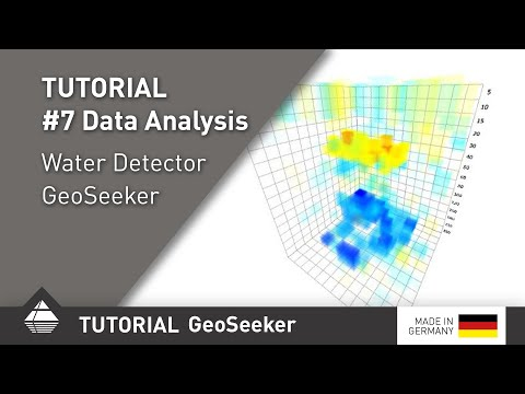 GeoSeeker Tutorial – Teil 7: Datenanalyse