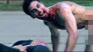 Flakka İnsanları Zombiye Çeviren Uyuşturucu