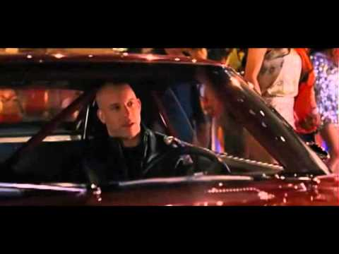 Kudi Tu Butter  feat. Vin Diesel