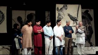 Kharashein -Gulzar Sahib At GNDU Amritsar