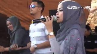 LIVE STREAMING AL JAZEERAA GAMBUS   KALIWULU - PLERED   SESI SIANG 2