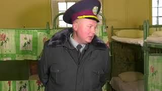 В СИЗО, где содержится Зайцева, провели экскурсию