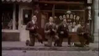 Bugsy Malone- Bad Guys