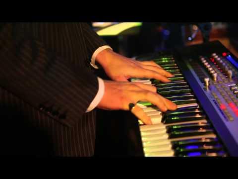 Dukebox City - London & UK Wedding Party Band