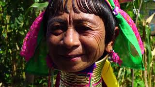 Племя женщин с длинными шеями | Миссионерские вести [31/18]