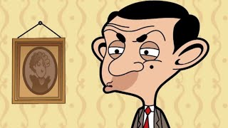 Being with Bean | Funny Episodes | Mr Bean Official