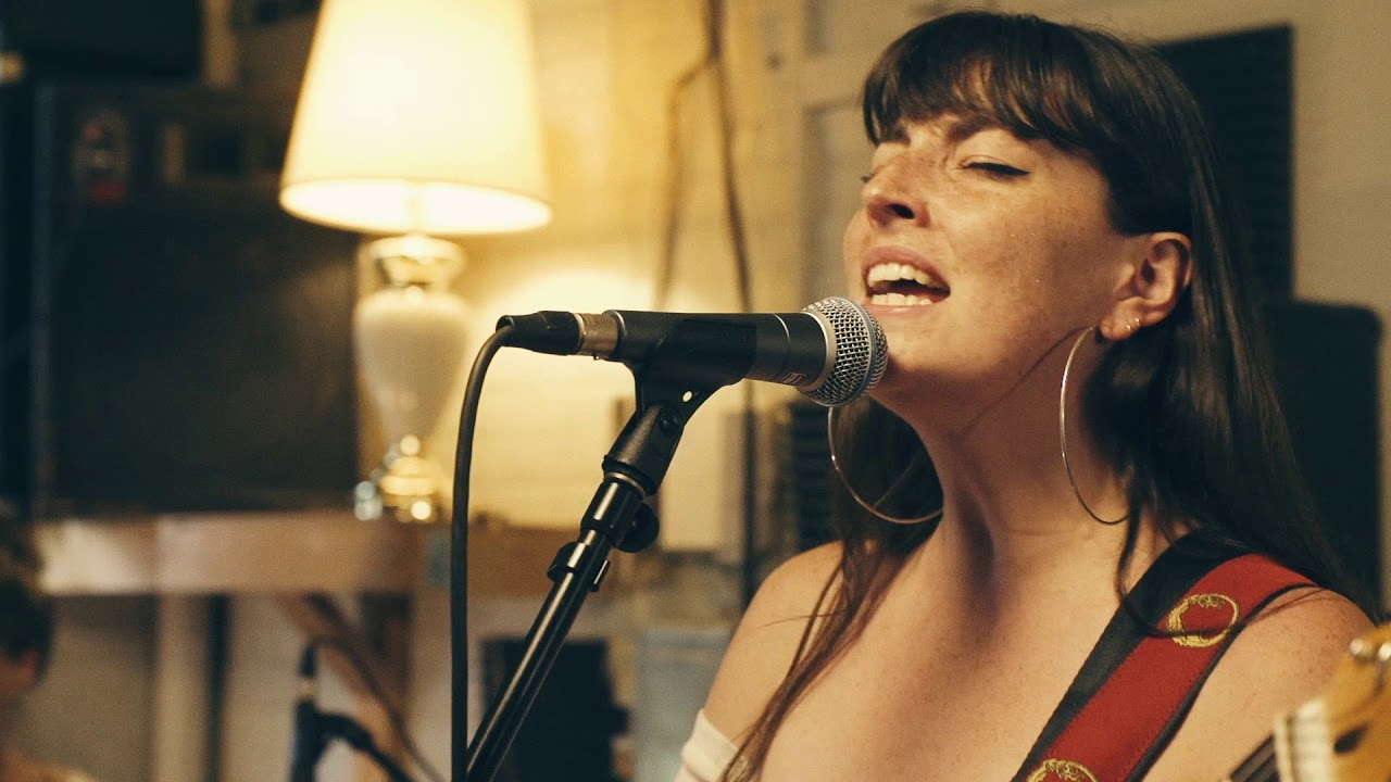 Aubrey Haddard - Forget Me/My Keeper | Noise Ordinance Studio Sessions