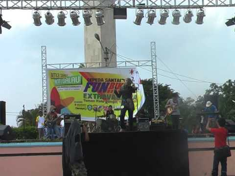 LIAR - Beraksi (Nice Aransement) || Cover music Kotak - Beraksi || Festival band Sampit || HD