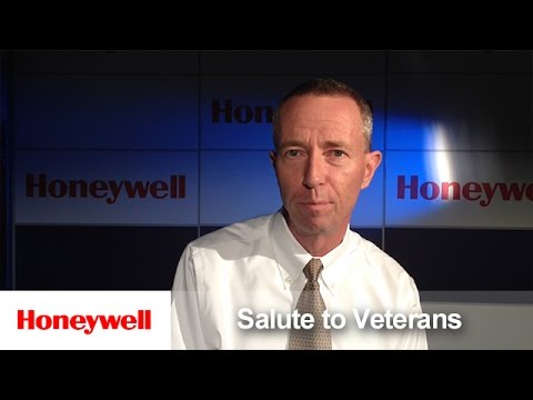 Salute to Veterans | Veterans | Honeywell Defense and Space