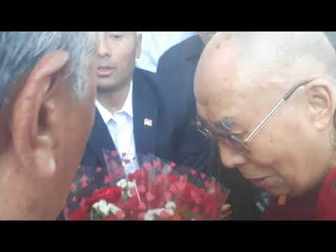 Narwal chowk redisson hotel jammu ...visit HIS HOLINESS THE 14 DALAI LAMA