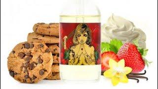 Revue Du mother milk&cookies de Suicide Bunny