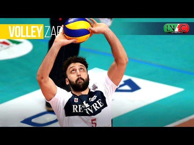 Volley Zap: Marco Izzo