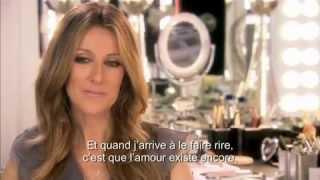 Celine Dion: 3 Gars Et Un Nouveau Show (TVA Part 7/7)
