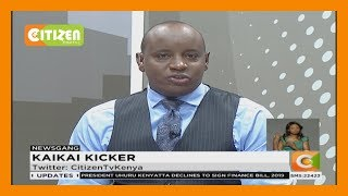 Kaikai's Kicker | I raise the alarm over worrying trends in the country's agricultural sector