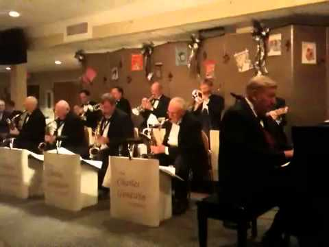 The Charlie Goodwin Orchestra