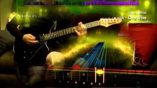 "Rocksmith 2014 - DLC - Guitar - Thin Lizzy ""Jailbreak"""