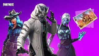 Fortnite Overtime Challenges | Collect Coins In Creative Islands | Support A Creator Code: DertServc