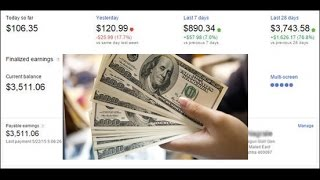 How To Make Money Online   Google Adsense   You Can Earn Money Online At Least $100 A Day 💰💵💵💵💰