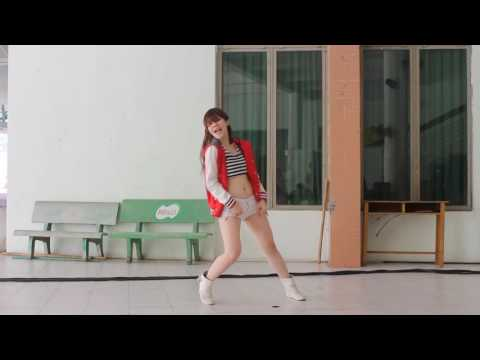 I luv Kpop Nhảy Cover Oh!SNSD Dance cover by R o s a Alba From VietNam